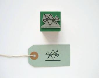 MIDAS STAR Stamp. Midas Star Rubber stamp. Seichem Reiki Stamp. Karuna Reiki Stamp. Reiki Stamp. Midas Star. Midas Star Symbol. Reiki Box