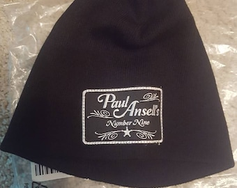 Paul ansell woolly hat