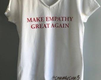 Make Empathy Great Again