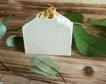 Jade Dragon Botanical Silk Soap
