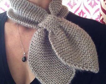 The Perfect Scarf