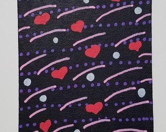 Heartbeat (Simplified)