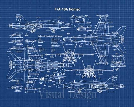 il_570xN.1306661603_4fk1?version=0 f18 hornet patent print patent art print patent poster