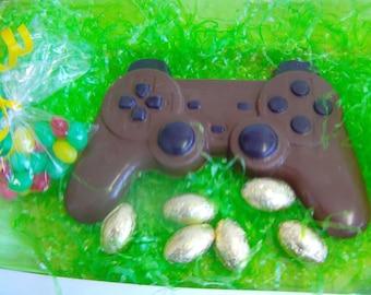 Easter gift box etsy gamer spring easter gift box controllereggsjelly beans tweens negle Gallery