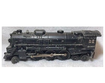 Colkectable linoel train engine 2026