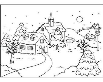 Embossing Christmas 10.6 x 15 cm_PIF001 workbook
