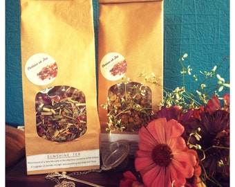 Tea for two Gift pack #1