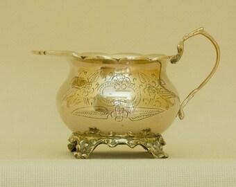 Beautiful Vintage  Brass Dish