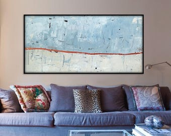 72x36 XL Large Abstract Art. Original Abstract Painting. Painting Extra Large Abstract Wall Painting. XL Abstract Painting Large Wall Art