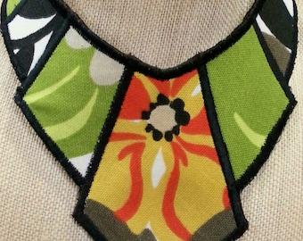 Women's Necklace with Center Pendant Design