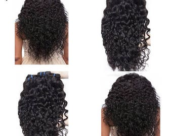 Set of 3 weaves Malaysian Water Weave