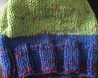 Child's knit cap