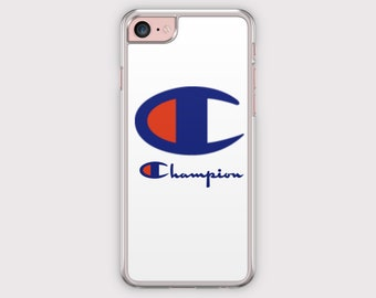 champion phone case, iphone cover, smartphone case, cell phone case, silicone phone case, iphone 6 plus case, iphone 6s case, iphone 5 case