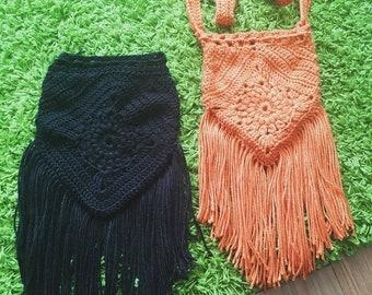 Boho Shoudler Bag