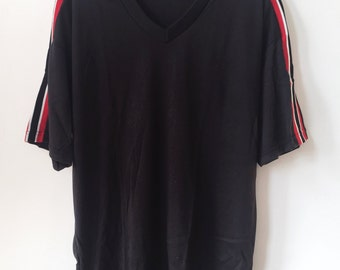 vintage russell athletic softball shirt mens size XXL