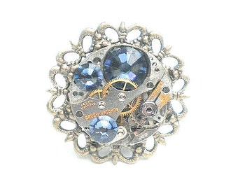 SALE, Steampunk Ring