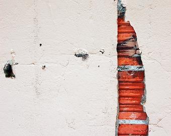Urban Art, Urban Decay, Abandoned