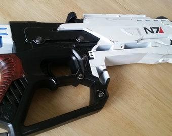 Mass Effect inspired Nerf Cosplay Large Frame Pistol - Last one!!