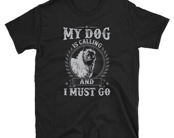 Cairn Terrier Shirt Cairn Terrier Gift