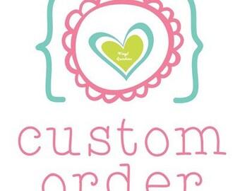 Special Order Cake Pops