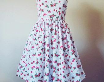 Thanks Cherry Much Dress Size: M