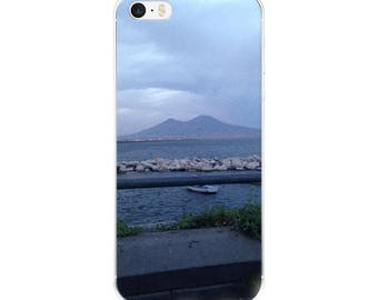 Napoli Italy iPhone Case, makes a great gift for women, men, teens and travelers