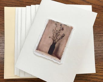 Forget Me Nots Notecards