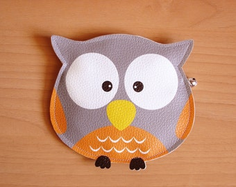 Sighowl -Purse- Trick or Treat