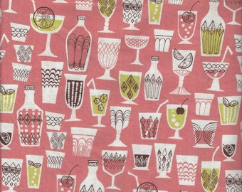 Summertime Drinks from QH Textiles