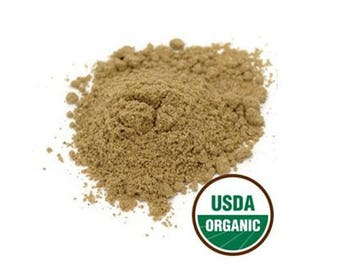 Coriander Seed Powder, 1 Pound (lb)