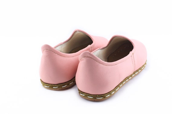 Flat Cotton Handmade Candy Leather Shoes Ons Flats Leather Women Slip Shoes dIIwrq0
