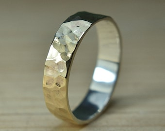 Rings - Gold & Silver