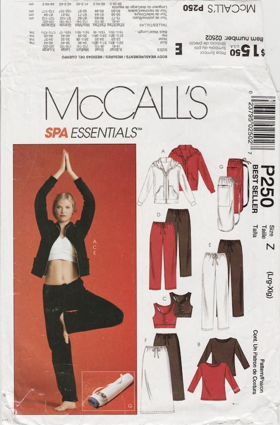 Yoga Tank-Top Muster Yoga Hose Muster Damen Hoodie Muster