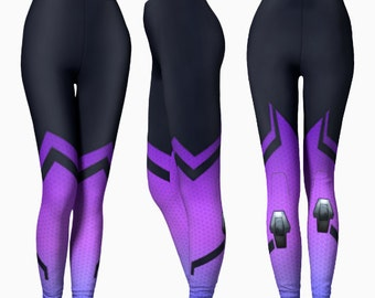 Hacker Leggings (sombra inspired)