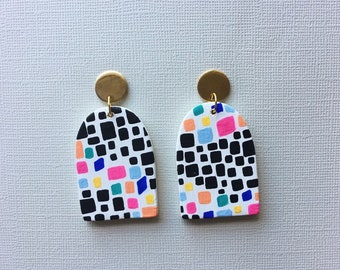 Square On Squares On Squares Dangles