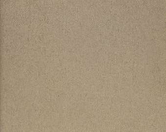 Suede Fawn Polyester micro faux suede upholstery fabric by the yard