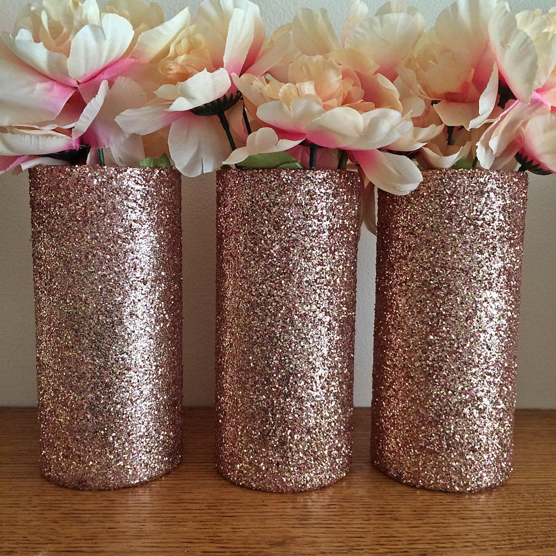 15 rose gold vases rose gold decor wedding centerpieces zoom reviewsmspy