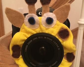 Giraffe Camera Accessory