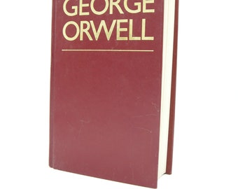 George Orwell Collection (Vintage Classics)