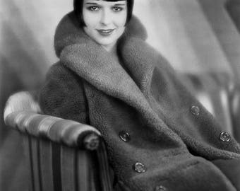 LOUISE BROOKS PHOTO #32