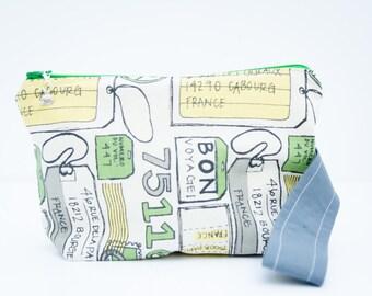 Small Knitting Bag  (Free Shipping)