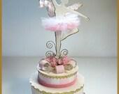 Sugar Plum Fairy, Balleri...