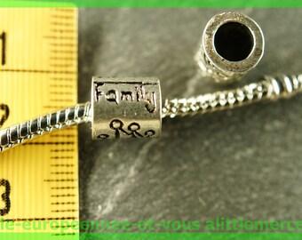 N35 family bracelet charms for European bead