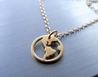 Map necklace etsy gumiabroncs Image collections