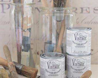 Shiny Varnish For Chalk Paint