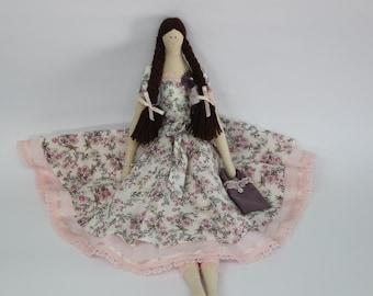 Handmade Dolls Tilda