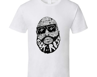 Rick Ross T T Shirt