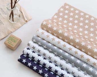 "Waterproof fabric by the yard  Star_59"" SAM 153701"