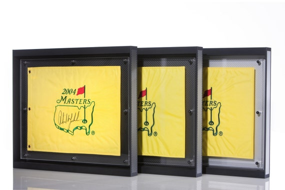 Golf Flag Display Frame - Golf Flag Holder - Golf Flag Case from ...