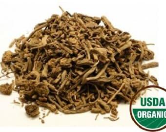 Valerian Root C/S, Organic 1 oz